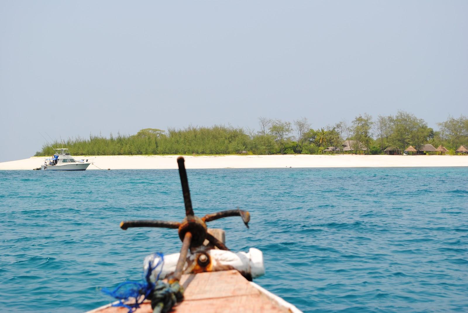 Tembea Tanzania Mbudya Island