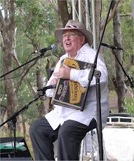 Australian Folk Musicians