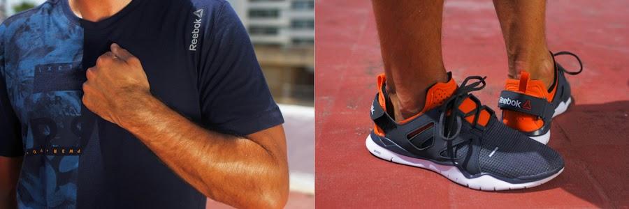 sports gear run training