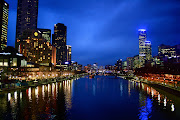 Melbourne, Australia: Return to the modern, city life (mg )
