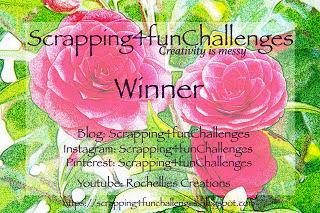 May 2021 - Challenge #191
