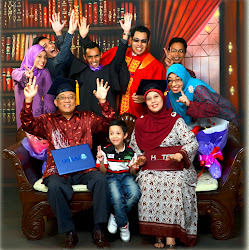 beloved family ♥