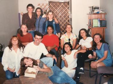 Filosofia Clínica com grupos em Porto Alegre (anos 90)