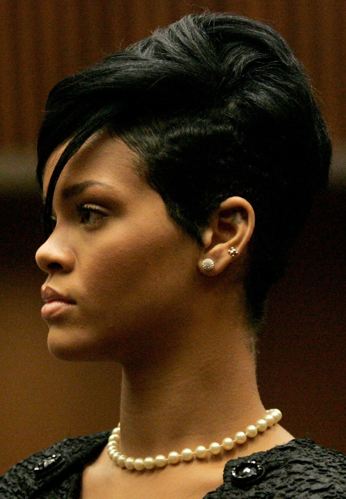 Short Haircuts Black Women Hairstyles