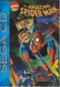 The Amazing Spiderman Vs The Kingpin