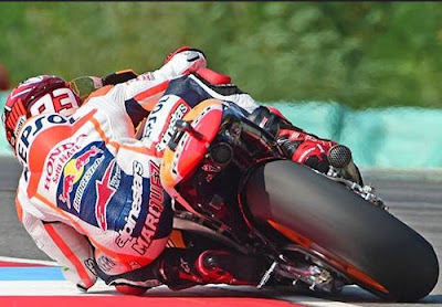 Ini Satu-satunya Jalan Marquez Menuju Juara Dunia Lagi?