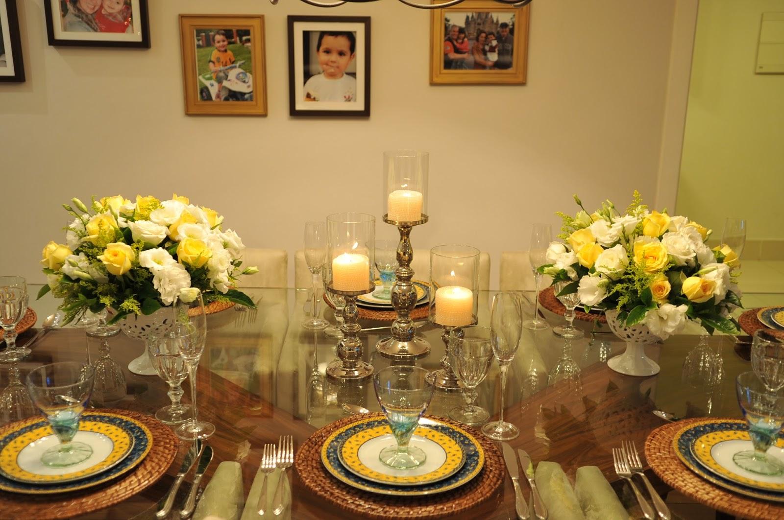 de jantar. Mas eles ficaram lindos na mesa! E a luz de velas deu um #BA9311 1600x1062