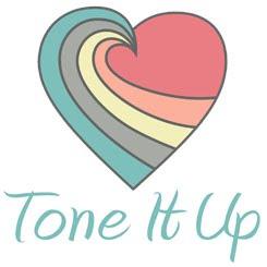 I'm a Tone it Up Girl!