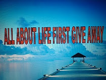menang : all about life first giveaway