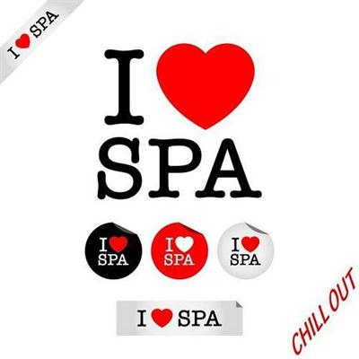 Download [Mp3]-[Hit Love] VA –  I Love Spa Chill Out Sunset Ibiza Meditation Music (2015) @320kbps 4shared By Pleng-mun.com