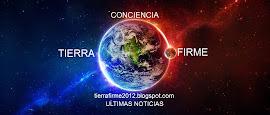 VISITA: TIERRA FIRME - CONCIENCIA