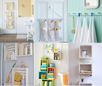 20 creative bathroom storage