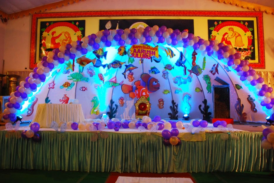 Cradle Ceremony Decorations In Hyderabad Cralde Decorators