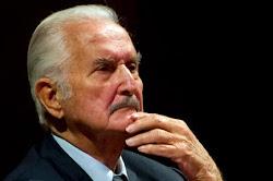 Murió Carlos Fuentes ,un mexicano universal, un grande de la cultura y las letras