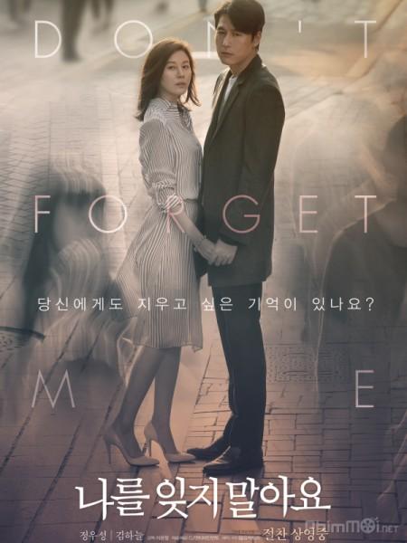 Xin Đừng Quên Em, Remember You - Don't Forget Me