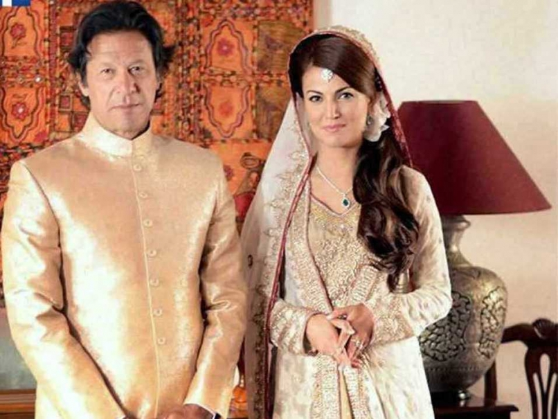 What Agreement Done Between Reham Khan And Imran Khan Before