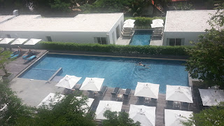 The Nap Patong - swimming pool