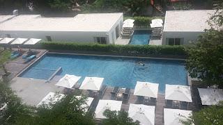 The Nap Patong - swimming pool