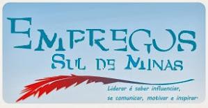 Empregos Sul de Minas é só clicar ↓