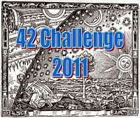 42 Challenge Icon