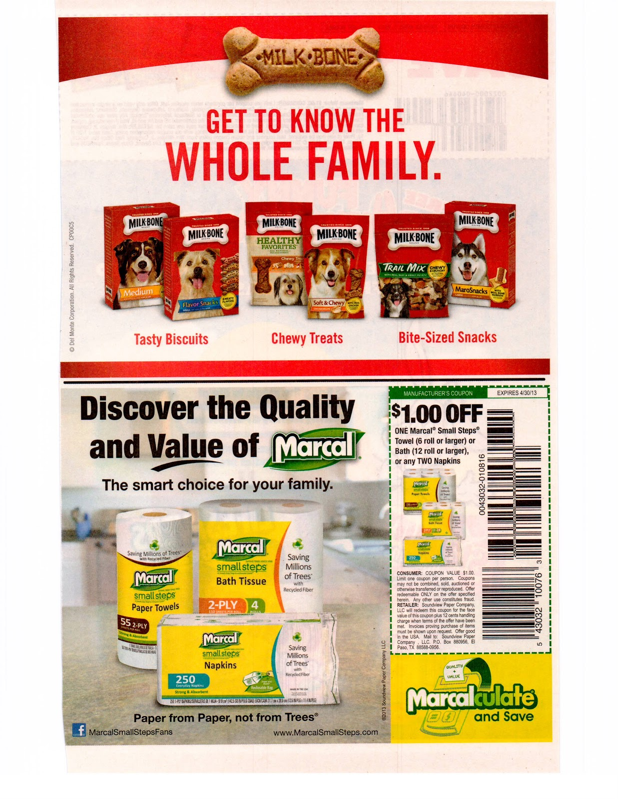 If you're a devoted coupon clipper, you know that the number of inserts in a newspaper varies each week. If you aren't aware of the.