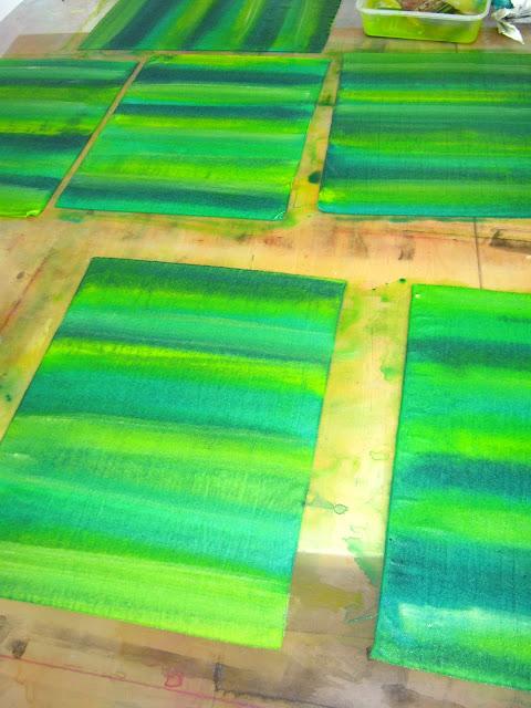 art quilt kits