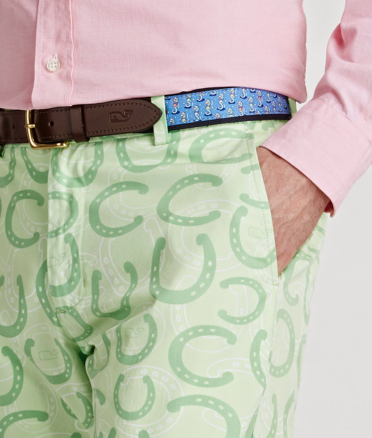 Vineyard Vines: Kentucky Derby Pants
