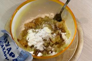 рецепт яблочного мороженного в домашних условиях