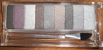 Physicians Formula Shimmer Strips Smokey Brown Eyes