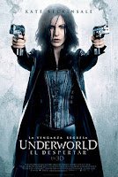 Underworld El despertar (2012) Online