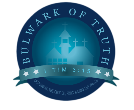 Bulwark of Truth Official Logo