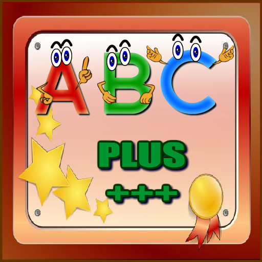 ABC Alphabet Phonics Reading Plus Give Away