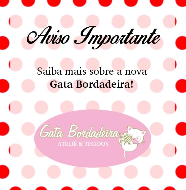 Loja Gata Bordadeira