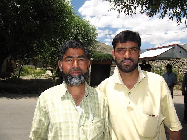 Kashmir culture
