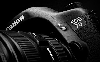 Download Canon EOS 7D Firmware v2