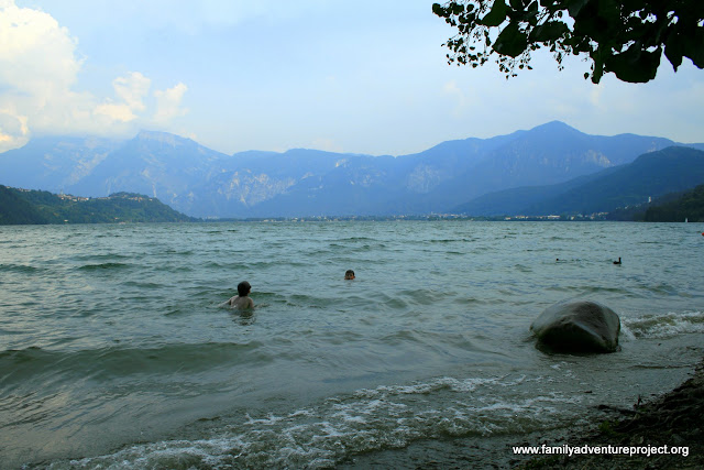 Lago Di Caldonazza