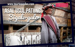 tour medan sigale gale