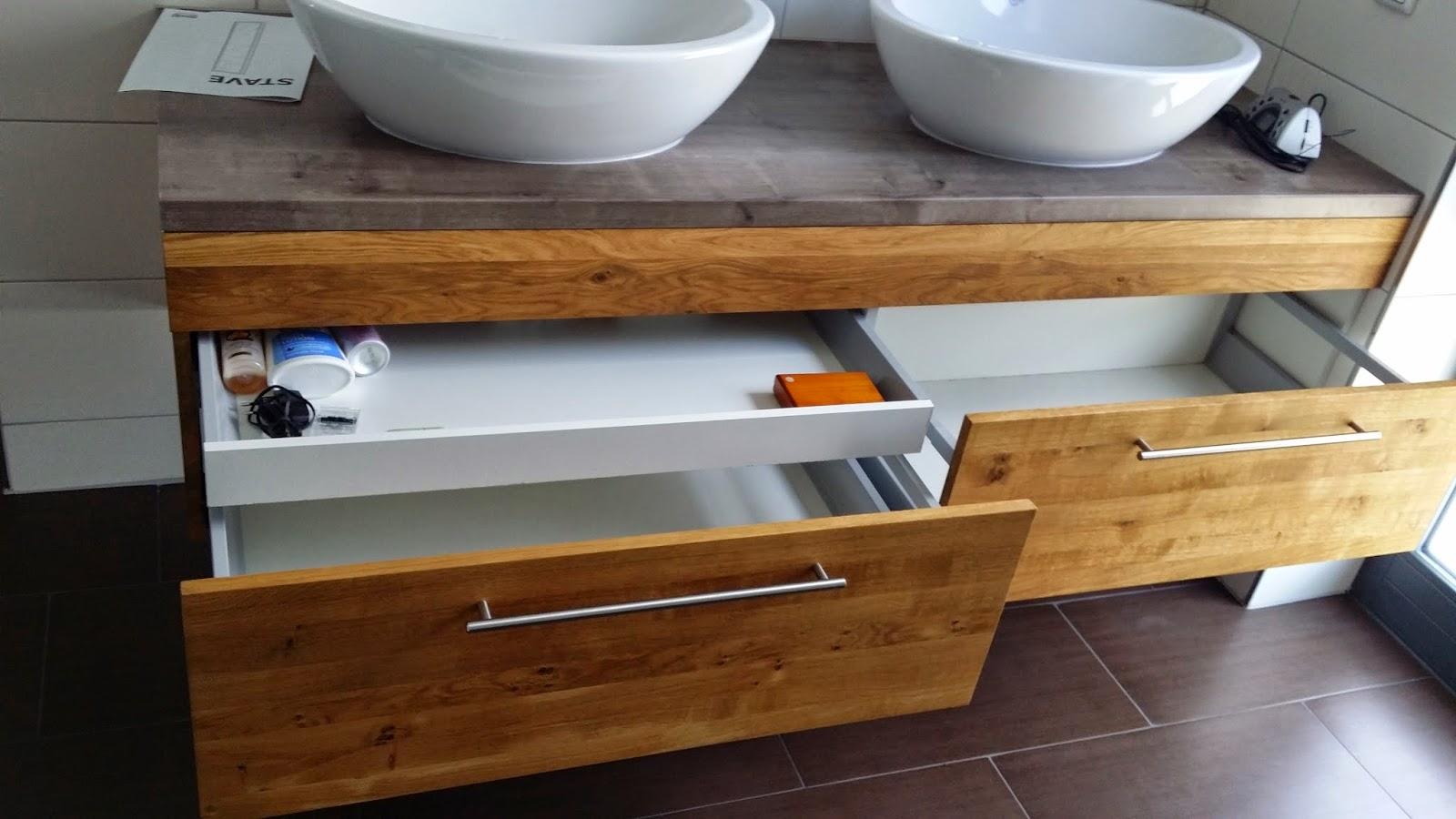 Waschtisch selber bauen arbeitsplatte  Waschtisch Selber Machen #KI99 - Kyushucon