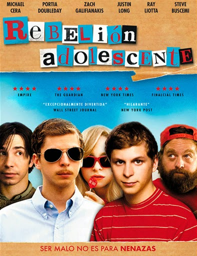 Rebelión Adolescente (Youth In Revolt) (2009)
