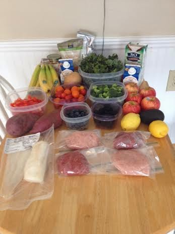 protein, clean eating tips, nutrition, complex carbs, lean protein, clean eating, food prep