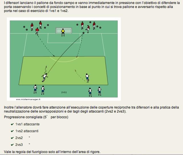 Calcio giovanile da 1 vs 1 a 2 vs 3 con difesa della porta - Dimensioni della porta da calcio ...