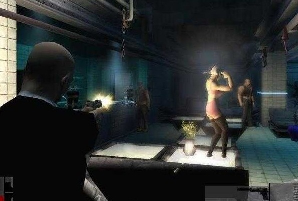 crack hitman 3 contracts