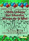 I Milla Urbana-San Silvestre de Arroyo de la Miel