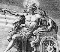 Соединение Солнца с Венерой и Ураном