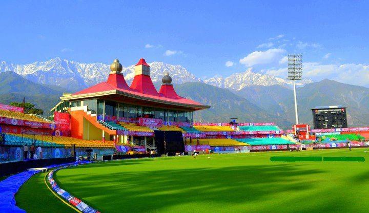 Top 10 Most Beautiful Cricket Stadium In The World Around The World
