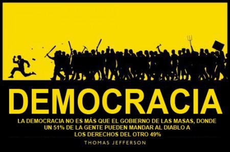 Resultado de imagem para a farsa da democracia