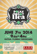 Click image: Polka Dot Flea website