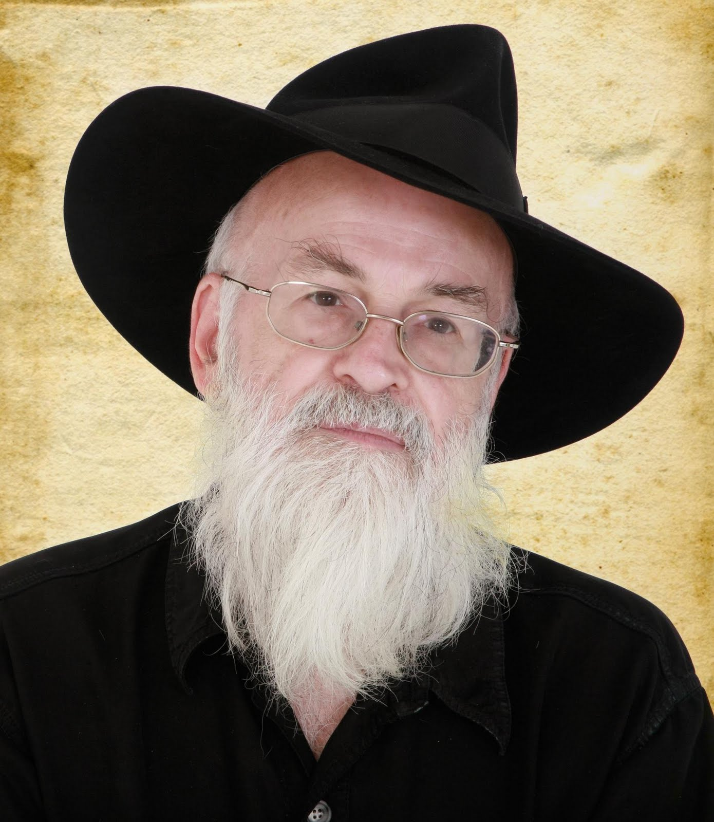 Young Terry Pratchett - Viewing Gallery