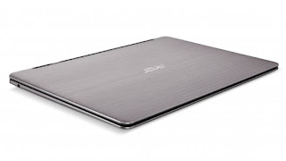Ultrabook notebook teknologi baru