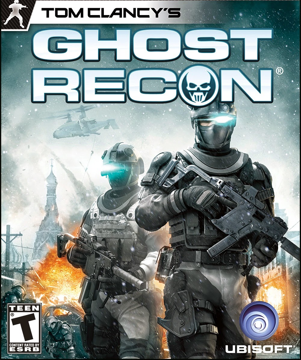 Tom Clancy's Ghost Recon Game - Top Games Free Download ...
